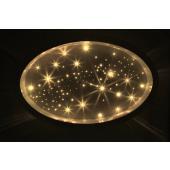 Hvězdné nebe s teplým světlem VPL20L-CEP150